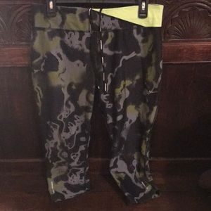 Nike Dri-Fit Workout Pants size XL